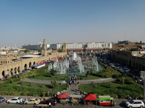 Erbil